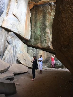 Nharira Cave