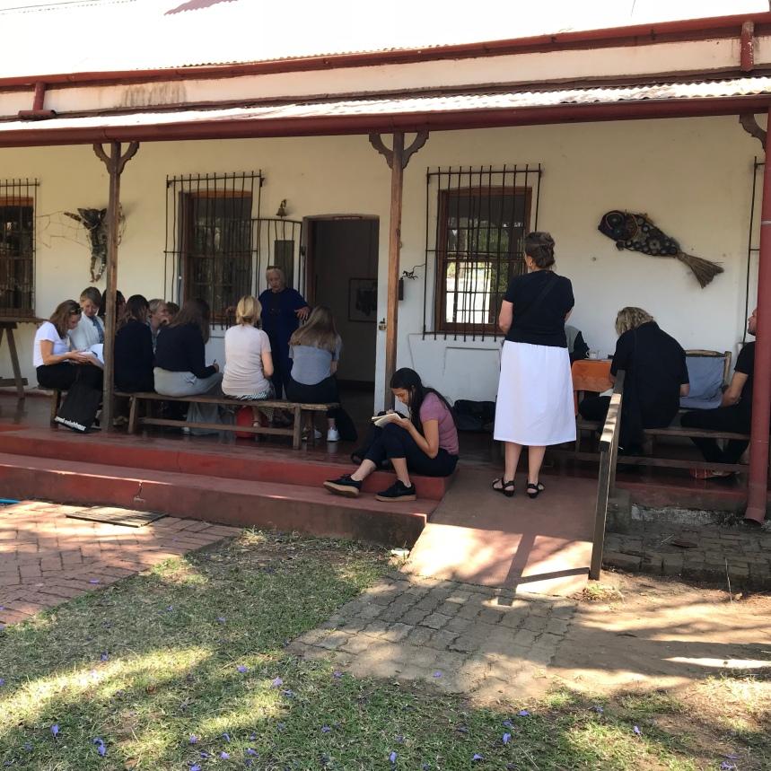 Gallery Delta, Harare