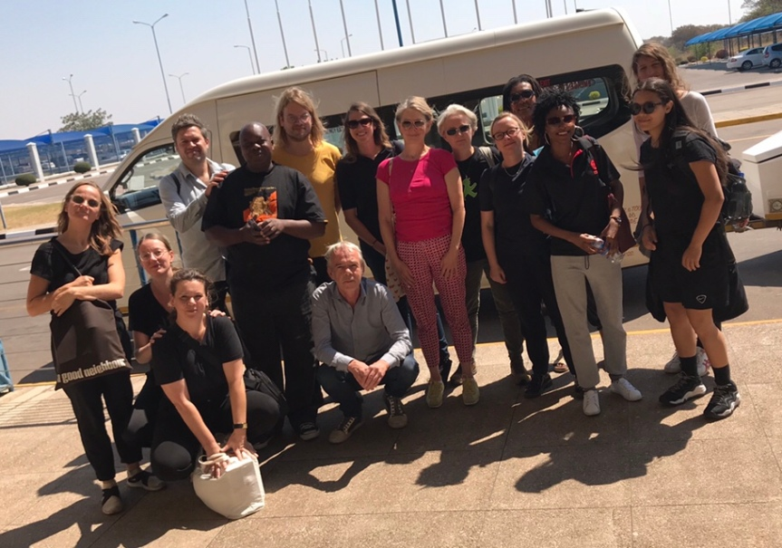 Airport Bulawayo